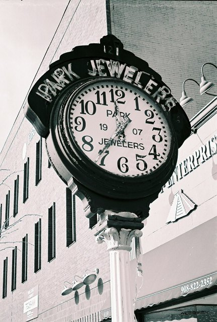 Image by Me (not an ad for Park Jewelers)